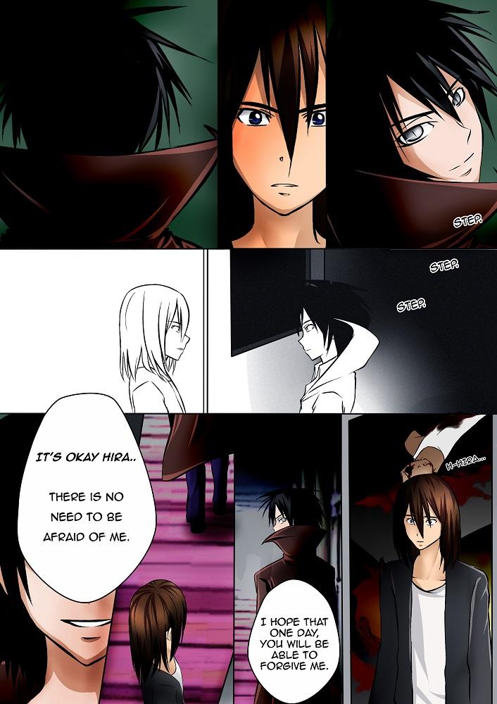 Page 6 - Forgive Me